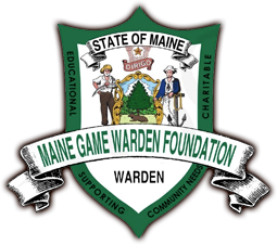 Maine Game Warden Foundation Logo