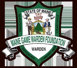 Maine Game Warden Foundation Logo